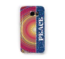 Peace! Samsung Galaxy Case/Skin