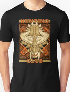 Hunting Club: Diablos T-Shirt