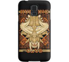 Hunting Club: Diablos Samsung Galaxy Case/Skin