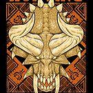 Hunting Club: Diablos by MeleeNinja