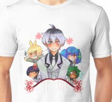 quinx Unisex T-Shirt