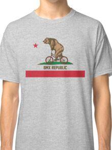 BMX Republic Classic T-Shirt