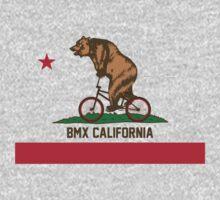 BMX California by actionrepublic
