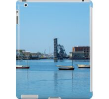 Mystic Scenery 4 iPad Case/Skin