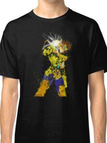 Saint Seiya Aiolia Leo Classic T-Shirt