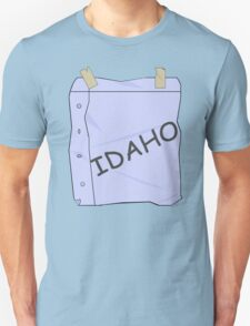 I'm Idaho!  T-Shirt