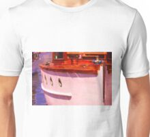 From The Bow Unisex T-Shirt