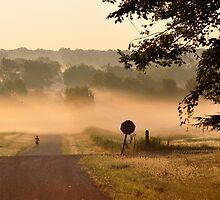Outrun the fog by patticake