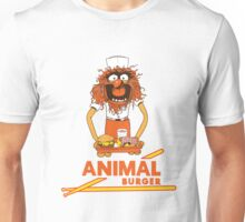 Animal Burger Unisex T-Shirt
