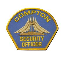 Compton Security by lawrencebaird