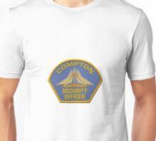 Compton Security Unisex T-Shirt
