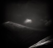 Brooding Fell by GlennC