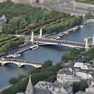 Tilted Seine by KChisnall