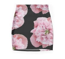 Peonie Pink  Pencil Skirt