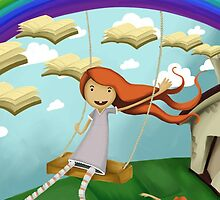 Tales from the swing by nasma
