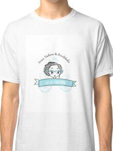 Nossa Senhora da Bicicletinha Classic T-Shirt