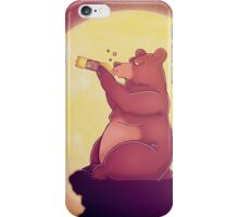 Mons Ros iPhone Case/Skin