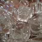 Ice Cubes by kaylie
