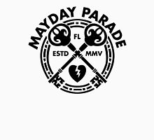 Mayday Parade Key (Dark) Unisex T-Shirt