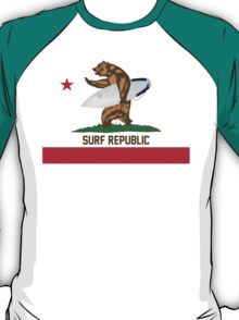 Surf Republic T-Shirt