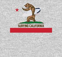 Surfing California Unisex T-Shirt