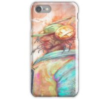 Query iPhone Case/Skin