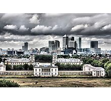 Maritime Museum Greenwich Photographic Print