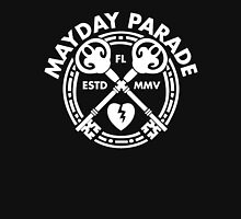 Mayday Parade Key (Light) T-Shirt