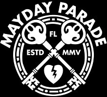 Mayday Parade Key (Light) by Explicit Designs
