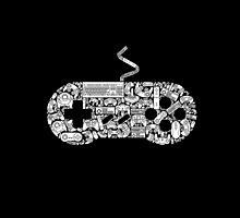 Gamer by Pretre Amelie