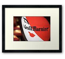 La Vie Framed Print