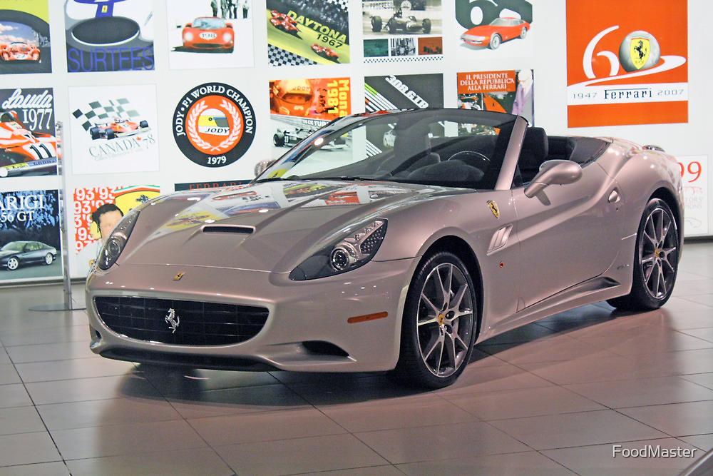 Ferrari by FoodMaster