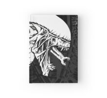 Alien Xenomorph 2 Hardcover Journal