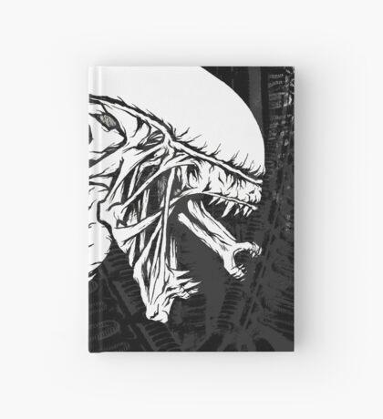 Alien Xenomorph 2 Hardcover Journal