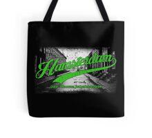 Hamsterdam - Cloud Nine Edition (Green) Tote Bag