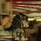 Carousel 1 by Cathy O. Lewis