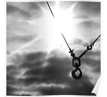 Hook Line & Sinker Poster