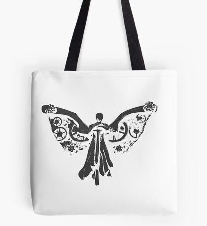 Clockwork Angel Tote Bag
