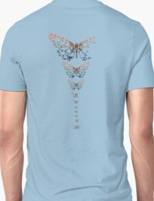 Butterfly Spine Unisex T-Shirt