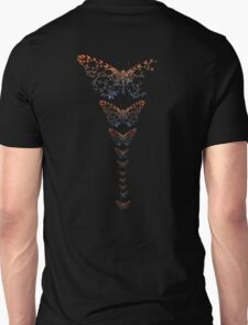 Butterfly Spine T-Shirt