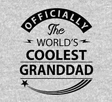 The World's Coolest Granddad Unisex T-Shirt