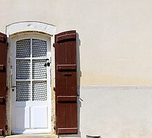 French Door by pinky763