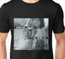 Emily and Naomi Unisex T-Shirt