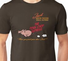 Pork-Chop Express Unisex T-Shirt