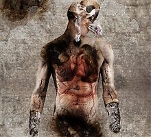 Smokers Anatomy: The reality of smoking by Rob D Fisher