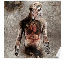 Smokers Anatomy: The reality of smoking Poster