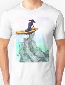 Upland hunting Unisex T-Shirt
