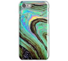 far out to pluto iPhone Case/Skin
