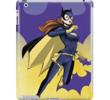 Batgirl - New Outfit 2015 iPad Case/Skin