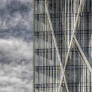 BCN Building #1 by Nicolas Noyes
